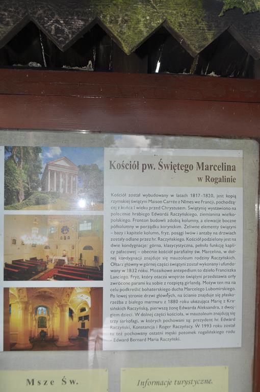 Kosciół-mauzoleum